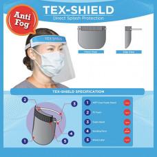 TEX-SHIELD Direct Splash Protection
