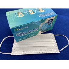 Disposable Surgical Face Mask 3 Layer Protection with BFE ≥ 99%