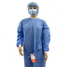 Surgical Gown (Reinforced)