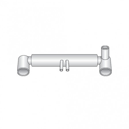 Infant Nasal CPAP - CPAP Prong and Adaptors