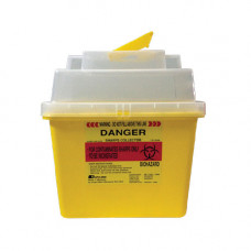 Sharps Container 7.6L