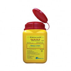 Sharps Container 500ML