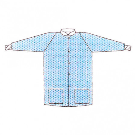 Warming Jacket